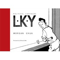 LKY: Political Cartoons, Oct/2014