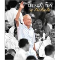Lee Kuan Yew: A Tribute, Mar/2015