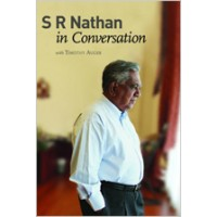 S R Nathan In Conversation, May/2015