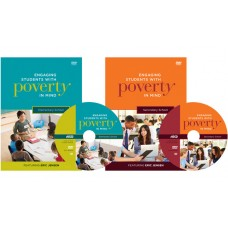Engaging Students With Poverty In Mind DVD Series, Oct/2014