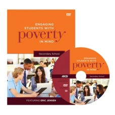 Engaging Students With Poverty In Mind: Secondary School DVD, Oct/2014