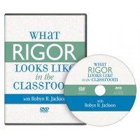 What Rigor Looks Like in the Classroom (ASCD DVD), Oct/2015
