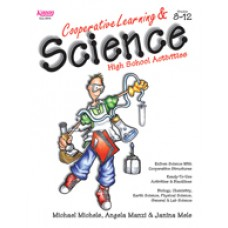 Cooperative Learning and Science: High School Activites
