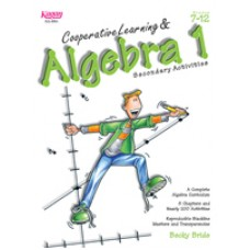Cooperative Learning & Algebra 1: Secondary Activities