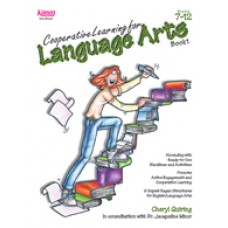 Cooperative Learning for Language Arts Book 1