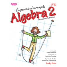 Cooperative Learning & Algebra 2: Secondary Activities