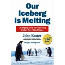 Our Iceberg Is Melting: Changing and Succeeding Under Any Conditions, Oct/2017