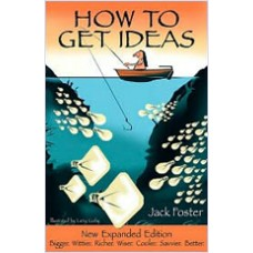 How to Get Ideas, 2nd Edition