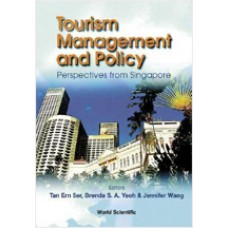 Tourism Management and Policy: Perspectives from Singapore