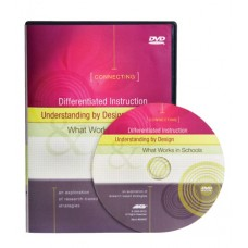 Connecting Differentiated Instruction, Understanding by Design and What Works in Schools (DVD)