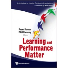 Learning and Performance Matter, Sep/2008