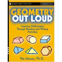 Geometry Out Loud: Learning Mathematics Through Reading and Writing Activities