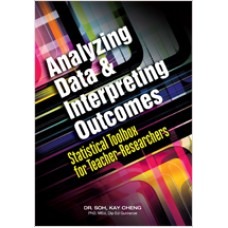 Analyzing Data and Interpreting Outcomes: Statistical Toolbox for Teacher-Researchers, Aug/2009
