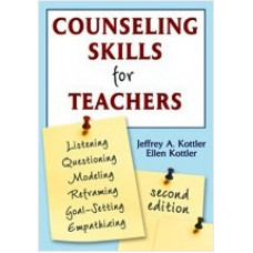 Counseling Skills for Teachers, 2nd Edition