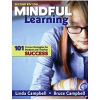Mindful Learning: 101 Proven Strategies for Student and Teacher Success, 2nd Edition