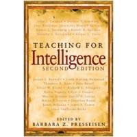 Teaching for Intelligence, 2nd Edition