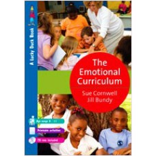 The Emotional Curriculum: A Journey Towards Emotional Literacy [With CDROM]