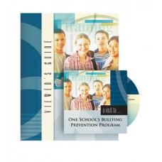 A Visit to One School's Bullying Prevention Program DVD and Viewer's Guide