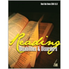 Reading Disabilities & Disorders: Selected Papers, Aug/2010