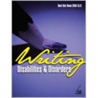 Writing Disabilities & Disorders: Selected Papers, Aug/2010