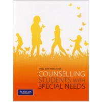 Counselling Students with Special Needs