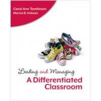 Leading and Managing a Differentiated Classroom, November/2010