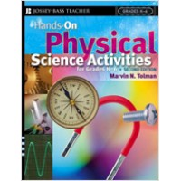 Hands-On Physical Science Activities For Grades K-6, 2nd Edition