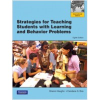 Strategies for Teaching Students with Learning and Behavior Problems, International Edition, 8th Edition, Feb/2011