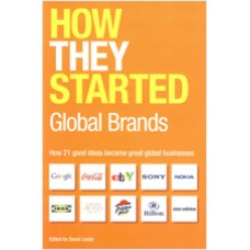 How They Started Global Brands, March/2011