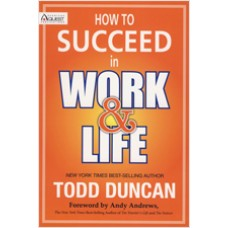 How to Succeed in Work & Life, March/2011