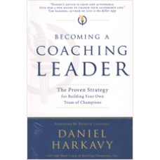 Becoming a Coaching Learer, June/2010