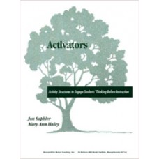 Activators: Activity Structures to Engage Students' Thinking before Instruction
