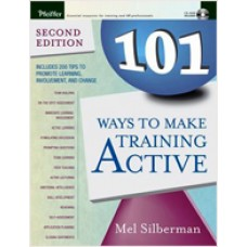 101 Ways to Make Training Active, 2nd Edition