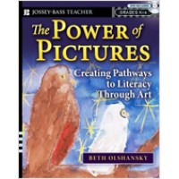 The Power of Pictures: Creating Pathways to Literacy through Art, Grades K-6, April/2008