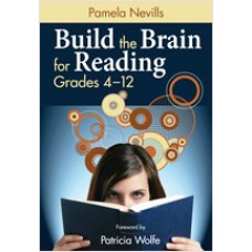 Build the Brain for Reading, Grades 4–12, Oct/2010