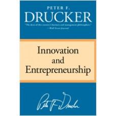 Innovation and Entrepreneurship, May/2006