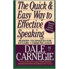 The Quick and Easy Way to Effective Speaking, March/1990