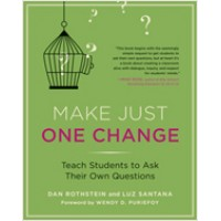 Make Just One Change: Teach Students to Ask Their Own Questions, Sep/2011