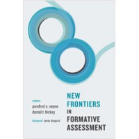 New Frontiers in Formative Assessment, Dec/2011