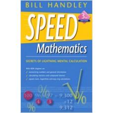 Speed Mathematics, 3rd Edition, Jan/2008