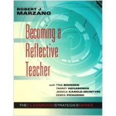 Becoming a Reflective Teacher, Feb/2012