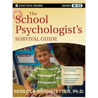 The School Psychologist's Survival Guide, March/2012