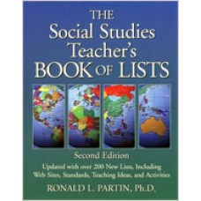 The Social Studies Teacher's Book of Lists, 2nd Edition, Jan/2003