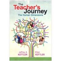 The Teacher's Journey: The Human Dimensions, Jan/2013