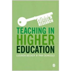 Teaching in Higher Education, Mar/2013
