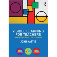 Visible Learning for Teachers: Maximizing Impact on Learning, Dec/2011