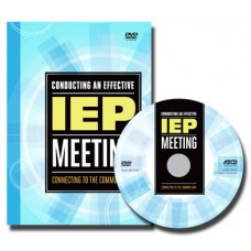 Conducting an Effective IEP Meeting Connecting to the Common Core