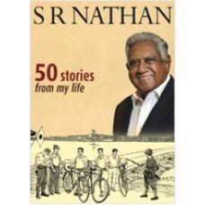 50 Stories From My Life, June/2013