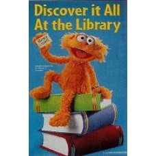Discover it All At the Library