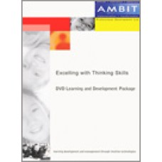 Excelling with Thinking Skills (Cross Phase)